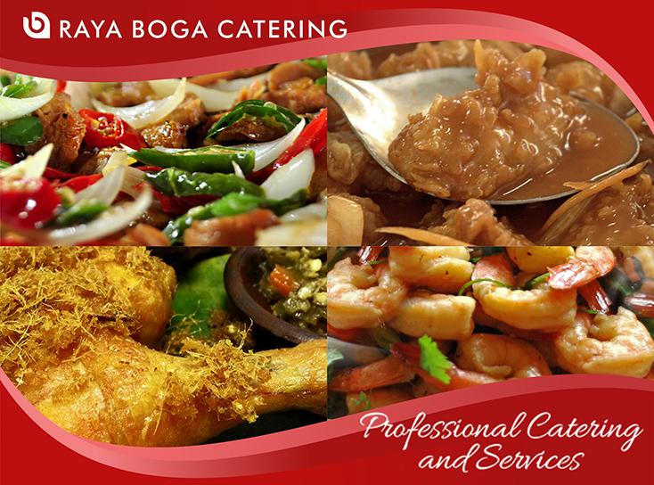 Raya Boga Catering Layanan Jasa Boga Profesional